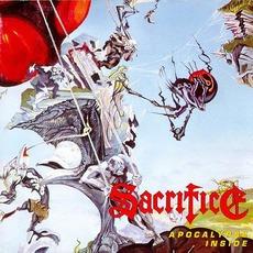 Apocalypse Inside mp3 Album by Sacrifice