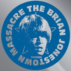 The Brian Jonestown Massacre mp3 Album by The Brian Jonestown Massacre