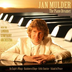 The Piano Dreamer mp3 Album by Jan Mulder