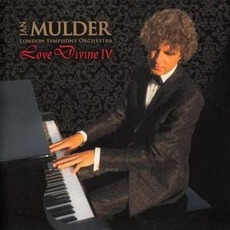 Love Divine IV mp3 Album by Jan Mulder & London Symphony Orchestra