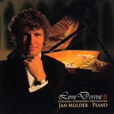 Love Divine II mp3 Album by Jan Mulder & London Symphony Orchestra