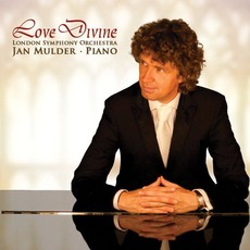 Love Divine mp3 Album by Jan Mulder & London Symphony Orchestra