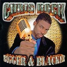 Bigger & Blacker mp3 Album by Chris Rock