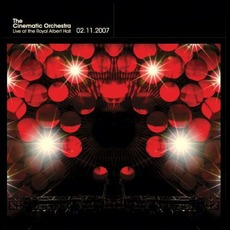Live at the Royal Albert Hall mp3 Live by The Cinematic Orchestra