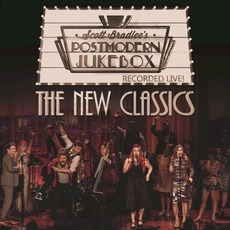 The New Classics (Live) by Postmodern Jukebox