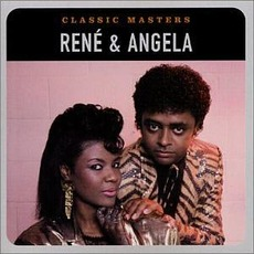 Classic Masters mp3 Artist Compilation by René & Angela