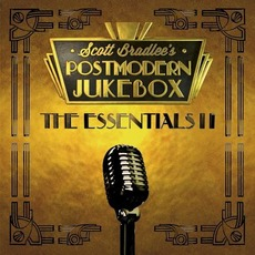 The Essentials II mp3 Artist Compilation by Scott Bradlee's Postmodern Jukebox
