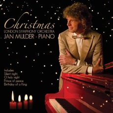 Christmas mp3 Artist Compilation by Jan Mulder & London Symphony Orchestra