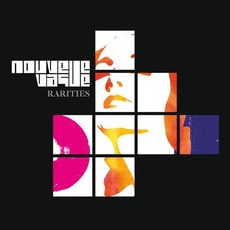 Rarities mp3 Artist Compilation by Nouvelle Vague