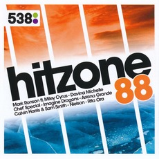 Radio 538 Hitzone 88 mp3 Compilation by Various Artists