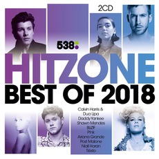 Radio 538 Hitzone: Best of 2018 mp3 Compilation by Various Artists