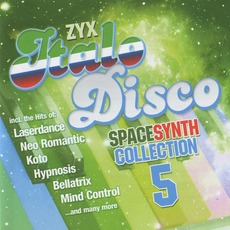 ZYX Italo Disco Spacesynth Collection 5 mp3 Compilation by Various Artists