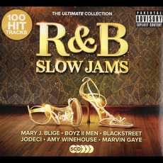 The Ultimate Collection: R&B Slow Jams mp3 Compilation by Various Artists