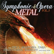 Symphonic & Opera Metal, Vol. 3 mp3 Compilation by Various Artists