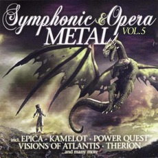 Symphonic & Opera Metal, Vol. 5 mp3 Compilation by Various Artists