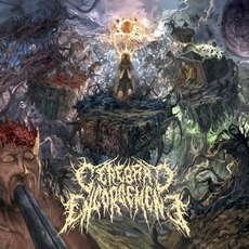 Cerebral Chronicles mp3 Album by Cerebral Engorgement
