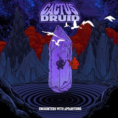 Encounters With Apparitions mp3 Album by Cactus Druid