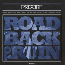 Road Back to Ruin by Pristine
