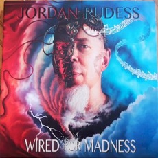 Wired for Madness mp3 Album by Jordan Rudess