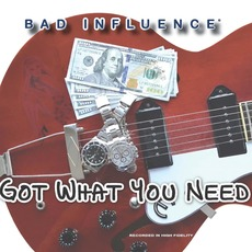 Got What You Need by Bäd Influence