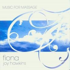 Music For Massage mp3 Album by Fiona Joy Hawkins