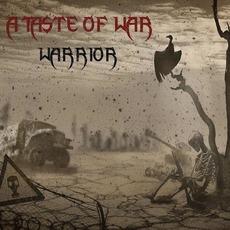 Warrior mp3 Album by A Taste of War