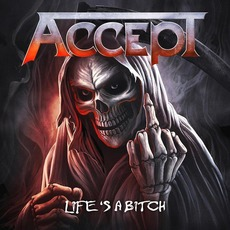 Life's a Bitch mp3 Single by Accept