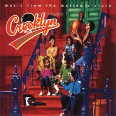 Crooklyn, Volume 1 mp3 Soundtrack by Various Artists