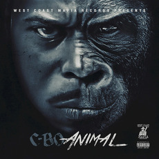 Animal mp3 Album by C-Bo