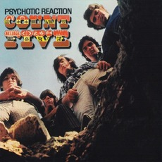 Psychotic Reaction (Re-Issue) mp3 Album by Count Five