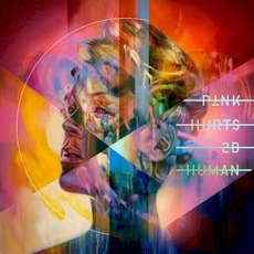 Hurts 2B Human mp3 Album by P!nk