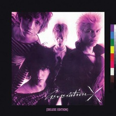 Generation X (Deluxe Edition) mp3 Album by Generation X