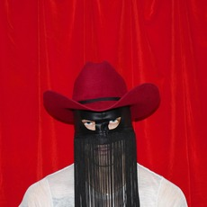 Pony mp3 Album by Orville Peck