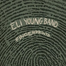 Fingerprints mp3 Album by Eli Young Band