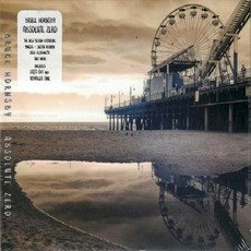 Absolute Zero mp3 Album by Bruce Hornsby