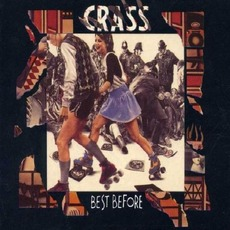 Best Before... 1984 (Re-Issue) mp3 Artist Compilation by Crass