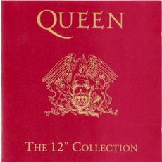 "The 12"" Collection mp3 Artist Compilation by Queen"