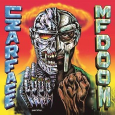 Czarface Meets Metal Face by Czarface & MF DOOM