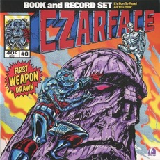 First Weapon Drawn mp3 Album by CZARFACE