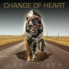 Last Tiger mp3 Album by Change of Heart