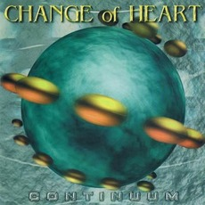 Continuum mp3 Album by Change of Heart