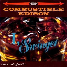I, Swinger mp3 Album by Combustible Edison