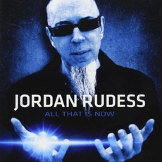 All That Is Now mp3 Album by Jordan Rudess