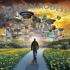 The Road Home mp3 Album by Jordan Rudess