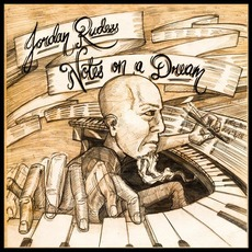 Notes on a Dream mp3 Album by Jordan Rudess