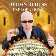 Explorations mp3 Album by Jordan Rudess