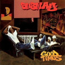 Good Times mp3 Album by Subway