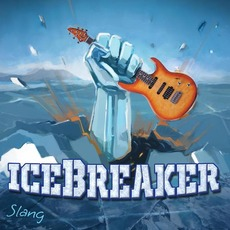 Ice Breaker mp3 Album by Slang