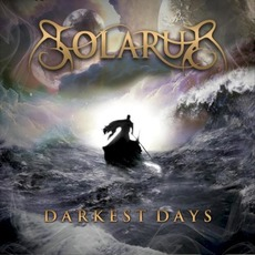 Darkest Days mp3 Album by Solarus