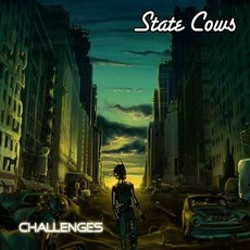 Challenges mp3 Album by State Cows